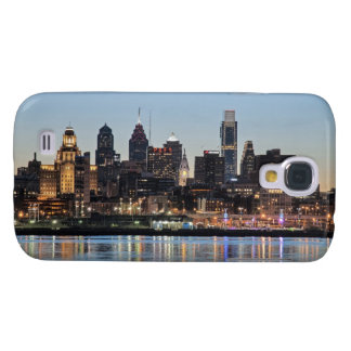 Philly sunset samsung galaxy s4 case