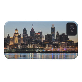 Philly sunset iPhone 4 case