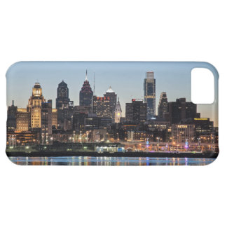 Philly sunset iPhone 5C case