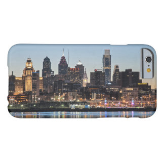 Philly sunset barely there iPhone 6 case