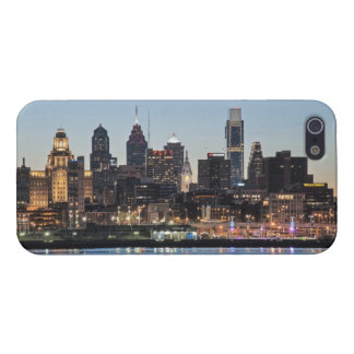 Philly sunset case for iPhone 5/5S