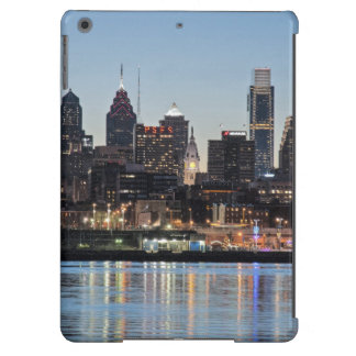 Philly sunset iPad air cover