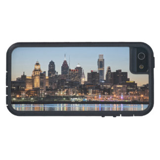 Philly sunset iPhone 5 covers