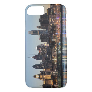 Philly sunset iPhone 7 case