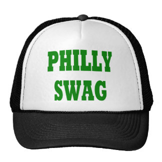 PHILLY SWAG TRUCKER HATS