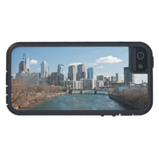 Philly winter iPhone 5 cover