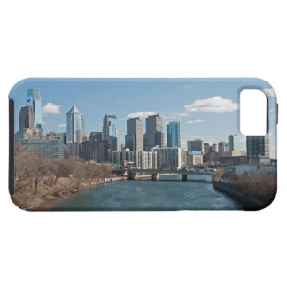 Philly winter iPhone 5 covers