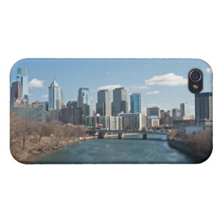 Philly winter iPhone 4/4S cover