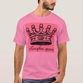 philosopher queen (Plato) T-Shirt