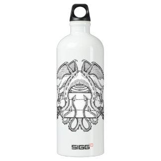 Philosopher's Stone Dragon Emblem SIGG Traveller 1.0L Water Bottle