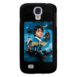 Philosopher's Stone Poster Galaxy S4 Case