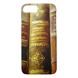 Philosophia Elementaria iPhone 8/7 Case