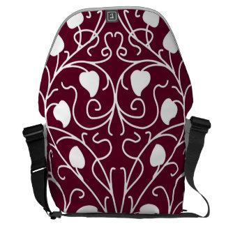 Philosophical Instant Discreet Tidy Messenger Bags