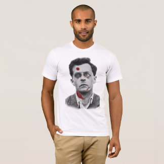 Philosophical Zombie (Wittgenstein) T-Shirt