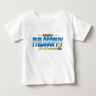 Philosophy Dr. B Head Shirt