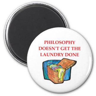 PHILOSOPHY MAGNET