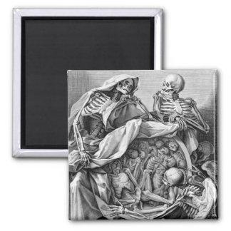 Philosophy of Death Magnet