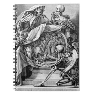 Philosophy of Death notebook