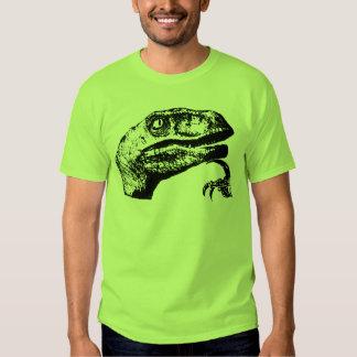 Philosoraptor - Philosopher Raptor? Shirt