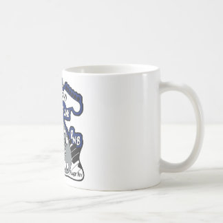 PhiloSOULphy product line Classic White Coffee Mug
