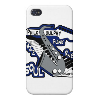 PhiloSOULphy product line iPhone 4/4S Case