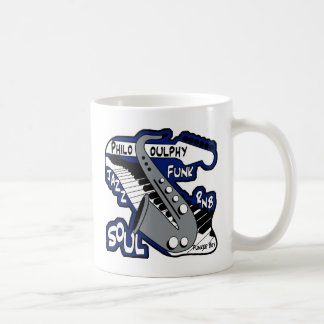 PhiloSOULphy product line Mug