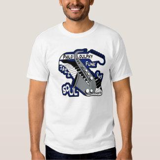philosoulphy t-shirt funkee boy