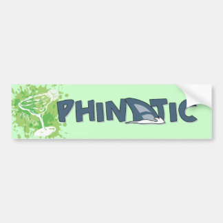 Phinatic Sticker