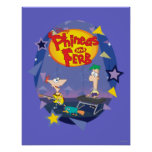 Phineas and Ferb 1 Posters