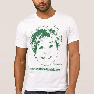 Phishnicked Mams McGee Tshirts