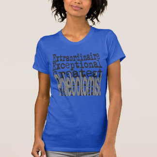 Phlebotomist Extraordinaire T-Shirt
