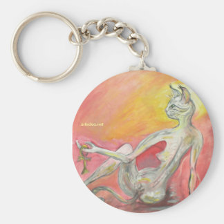 Phloem - key supporters key ring