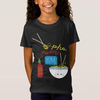 Pho Ever Yum Pho Bowl T-Shirt