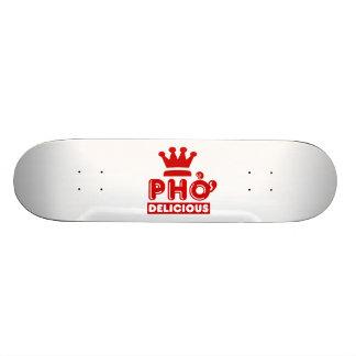 Pho King Delicious Skateboard