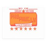 Pho Phuc Ly Postcard