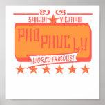 Pho Phuc Ly Print