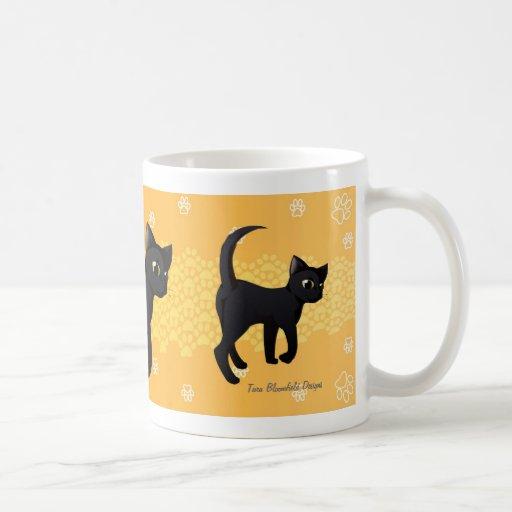 Phoebe Cat Mug