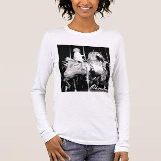 Phoebe Long Sleeve T-Shirt