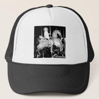 Phoebe Trucker Hat