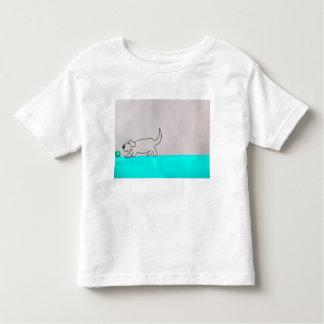 PhoebethePrincess Toddler Fine Jersey T-Shirt