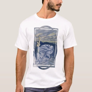 Phoebus on Halzaphron1901 T-Shirt