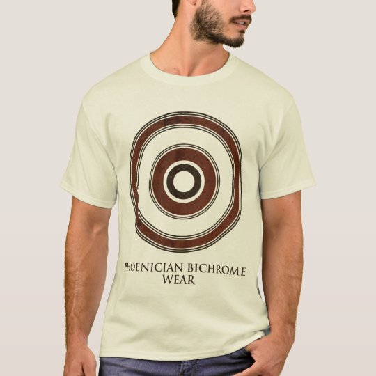 Phoenician Bichrome Wear T-Shirt
