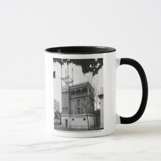 Phoenician House, Universal Exhibition, Paris Mug