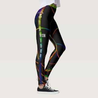 phoenix 10k run leggings