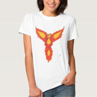 Phoenix (Adults) Tshirts