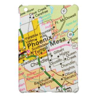 Phoenix, Arizona iPad Mini Cover