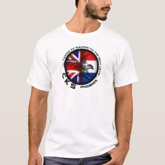 Phoenix avatar logo concept T-Shirt