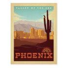 Phoenix, AZ Postcard