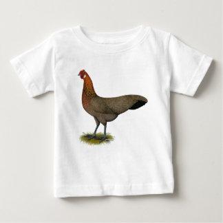 Phoenix:  BB Red Hen Baby T-Shirt