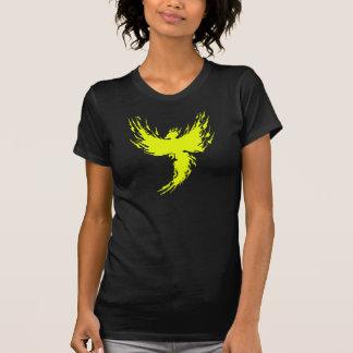 Phoenix Blk Womens T T Shirts